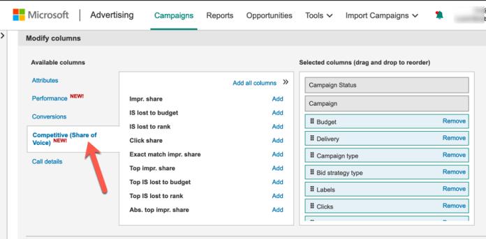 microsoft-ads-competitive-metrics