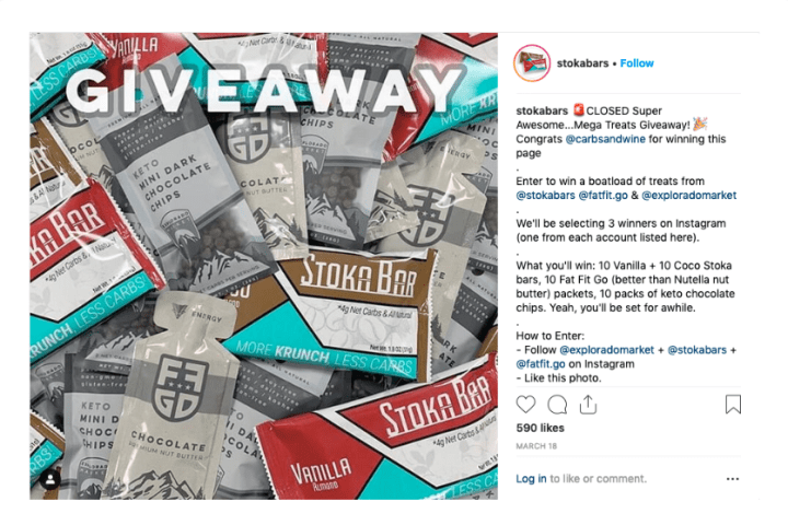 10 Inspiring Instagram Contests That Caught Our Attention
