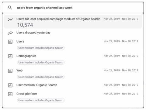 Google Brings New Features to 'App + Web' Properties in Google Analytics