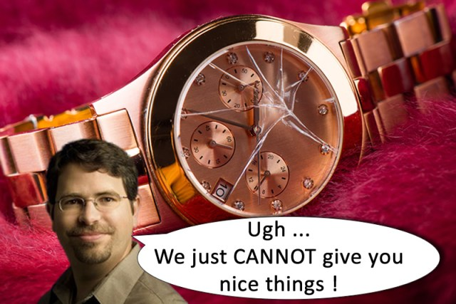 Matt Cutts - can't give SEOs nice things
