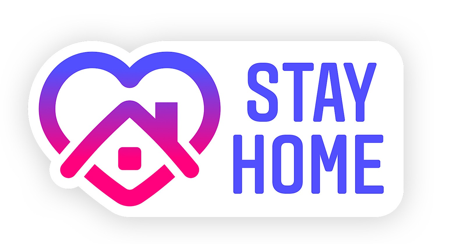 Instagram Logo Covid 19 Stay Home Images