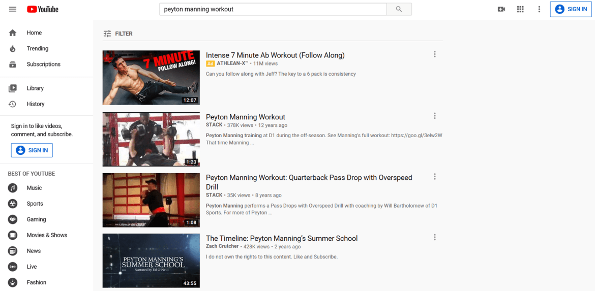 How YouTube Generates & Ranks Suggested Videos