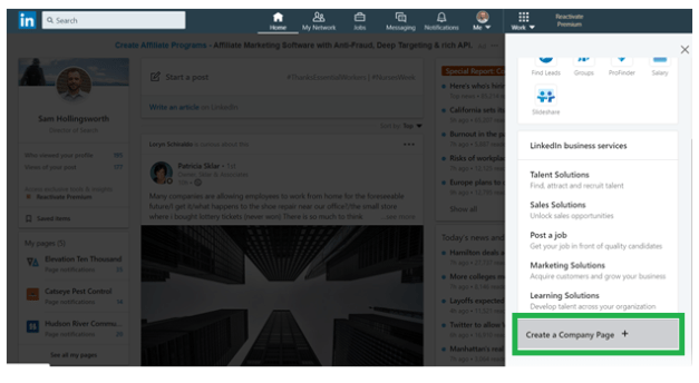 How to Completely Set up & Optimize Your LinkedIn Company Page