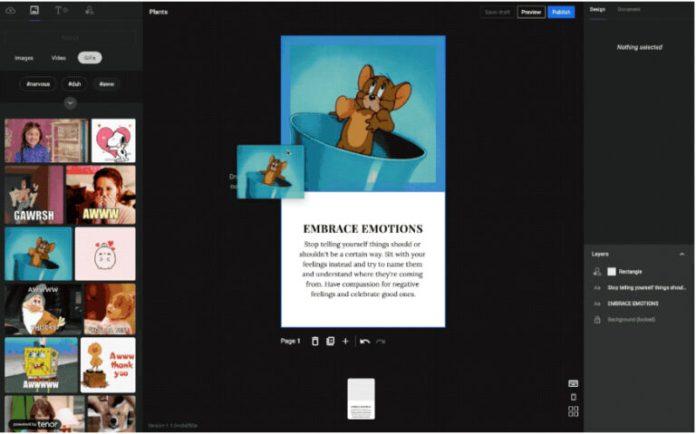 Google Web Stories Plugin for WordPress Gets First Big Update
