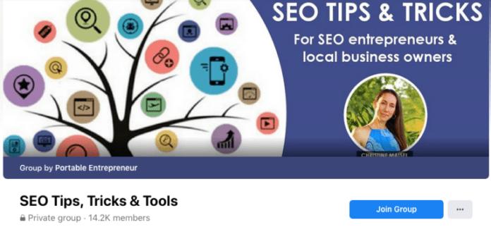 SEO Tips, Tricks & Tools