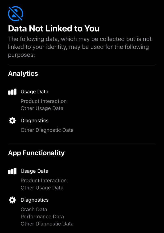 DuckDuckGo Blasts Google Over New iOS Privacy Labels