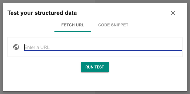 Replacement For Google's Structured Data Testing Tool Launches
