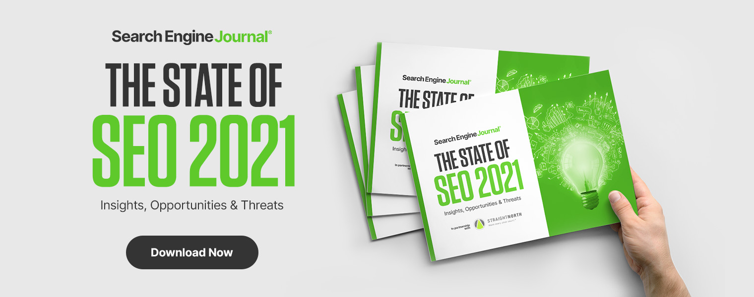 SEO Clients Report 2021: What Do Clients Want from SEO?