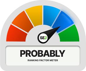 Click Depth: Is It a Google Ranking Factor?