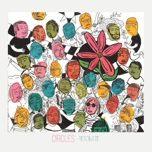 Circles | Resonate - CD DIGIPAK - Hardcore / Punk | Season of Mist