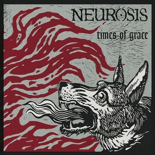 Neurosis | Times of Grace - CD - Post Metal / Post Rock | Season of Mist
