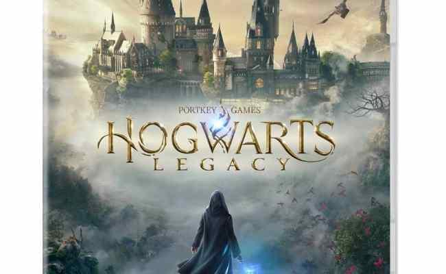 Warner Bros Games Announces Hogwarts Legacy Seat42f