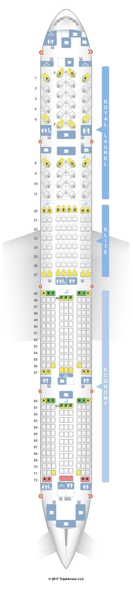 small resolution of seatguru united airlines boeing 777 200 wiring diagrams
