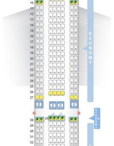 Seat  class type power video review also seatguru map virgin australia airbus  rh