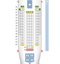 boeing 747 8 74h  [ 425 x 2519 Pixel ]