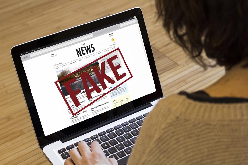 Fake News na Saúde: Como Surgem as Notícias Falsas   Blog do Secad