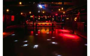 upper classy background open venue business bar lounge ny