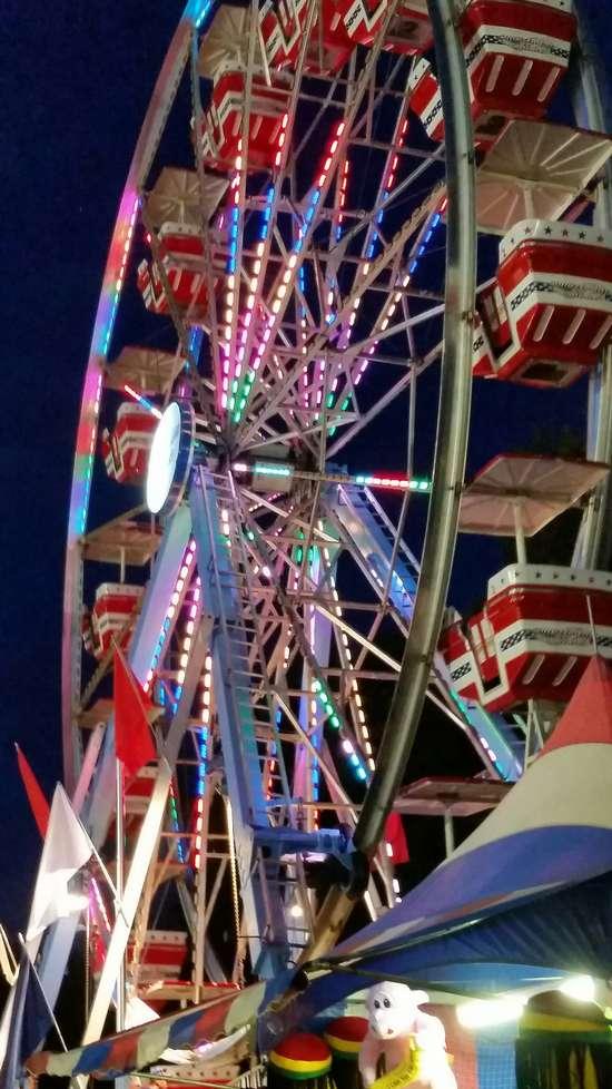 178th Saratoga County Fair  Tuesday Jul 23 2019 until Sunday Jul 28 2019  Albany NY Events