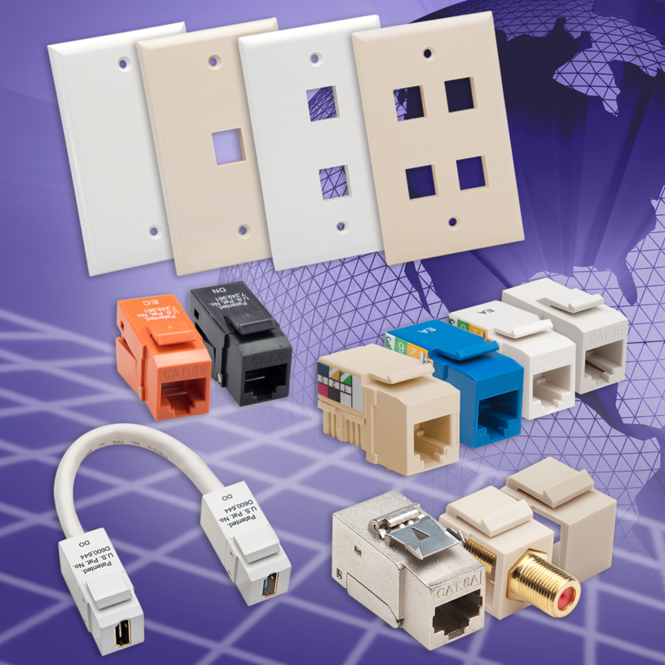 medium resolution of  eia tia 568a b wiring easy they feature 50 micron gold contacts meet exceed eia tia category standards they are compatible with industry standard