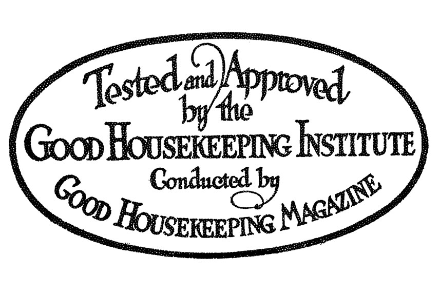 A Good Housekeeping Seal for the Connected Home?