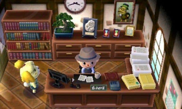 Animal Crossing New Leaf Mayor Guide Approval Rating
