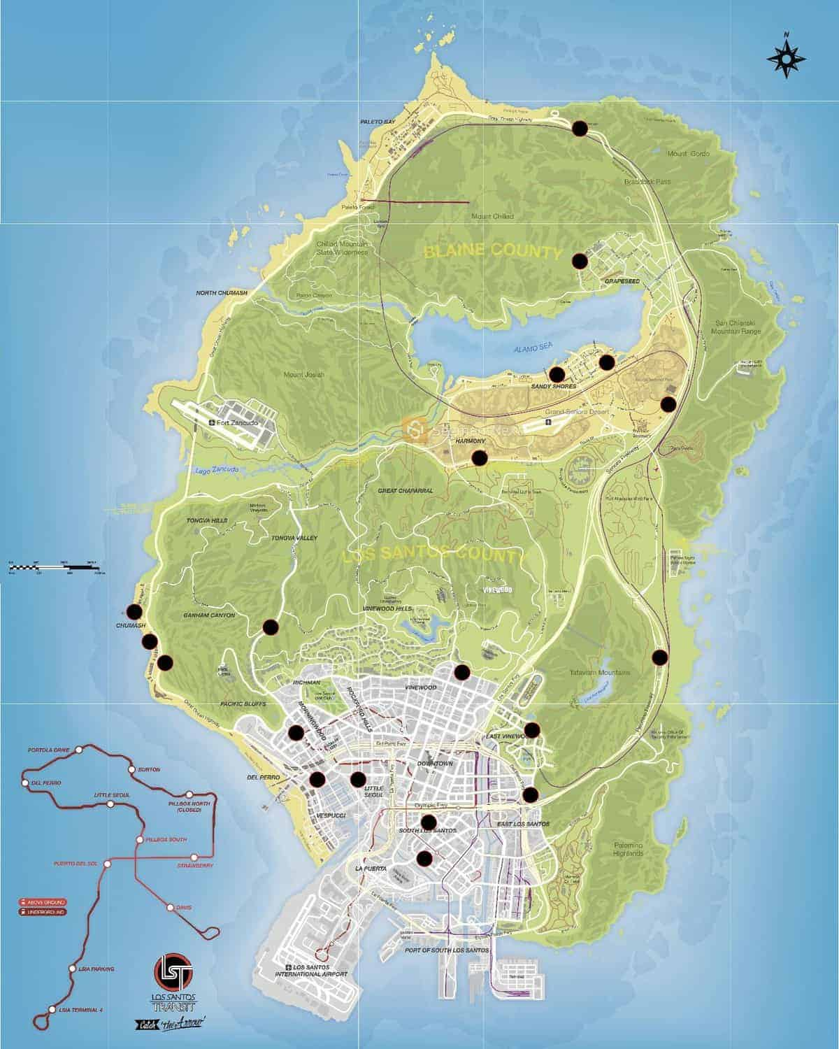 Gta 5 Stores Heists And Robbery Guide  How To Segmentnext