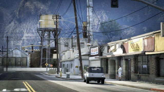 GTA 5 Paleto Bay Heist Walkthrough Guide SegmentNext