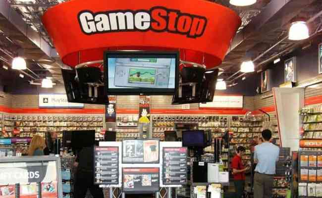 Is Gamestop Selling Fake Retro Games To You Looks Like It