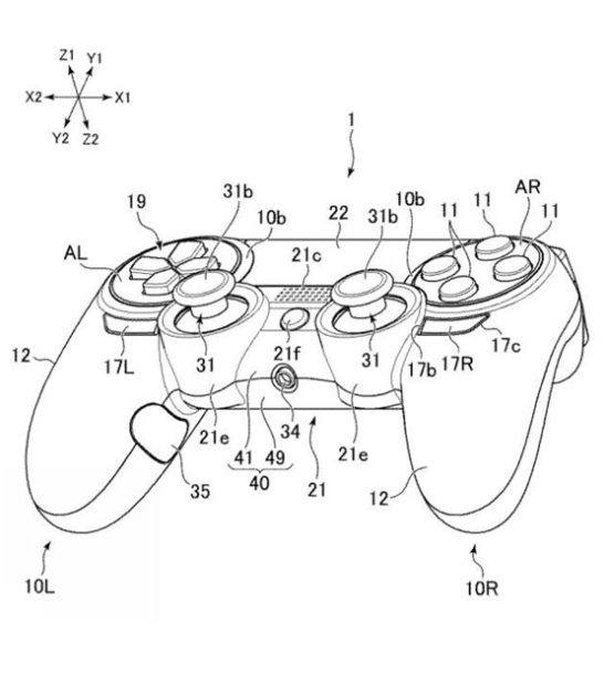 Drawn Controller Xbox One