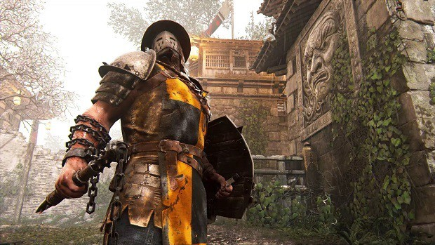 For Honor Conqueror Guide Best Combos Moves Hero