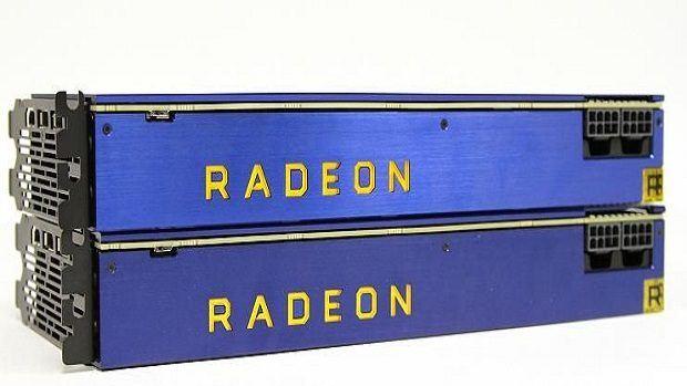 AMD Radeon Vega FE CrossFire Benchmarks Show The GPUs Scale Almost Perfectly | SegmentNext
