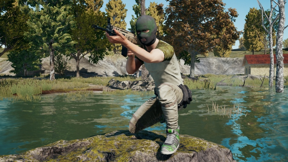 PUBG Xbox One Performance Issues Ruin Expectations FPS