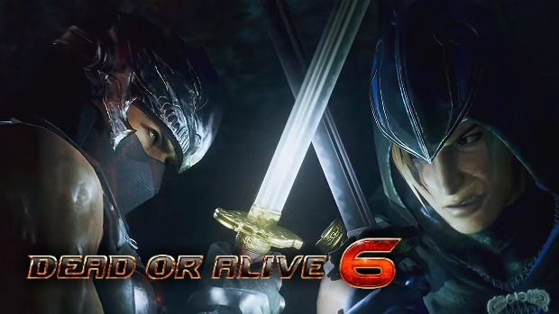 Dead Or Alive 6 Trailer Revealed Game Releases Early 2019