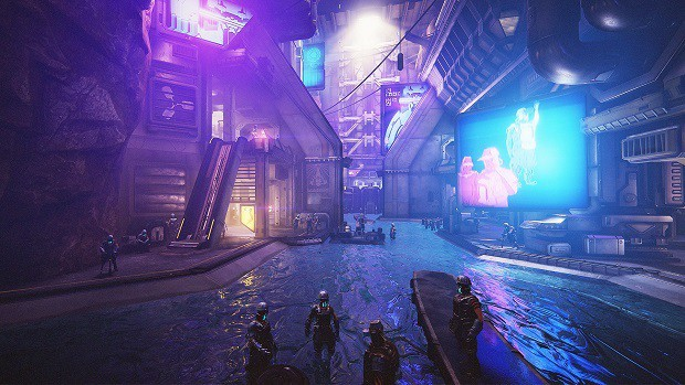 Warframe Fortuna Fish Locations Guide Best Fishing Spots