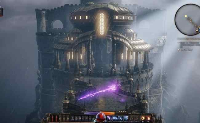 Wolcen Lords Of Mayhem Best Active Skills Guide Segmentnext