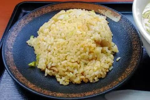 コラム更新日記 - 大盛を求めて!王記廚房のラーメンを食べてみました