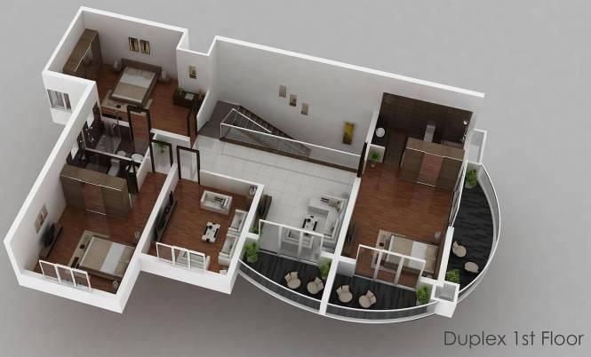Duplex House Plan India Design Plans
