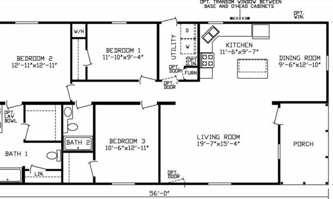 21 Best 3 Bedroom Floor Plan That Celebrate Your Search