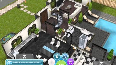 12 Sims Freeplay House Floor Plans That Will Make You Happier Home Plans & Blueprints