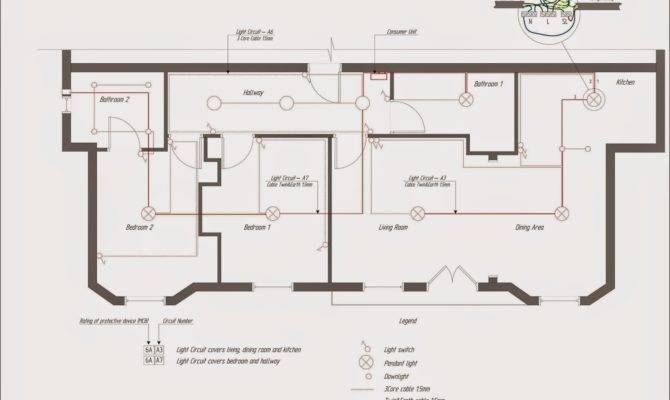 house wiring diagram owner manual  home plans  blueprints