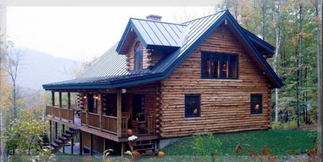 Beautiful House Plans With Tin Roofs Photos - 3D house designs ...