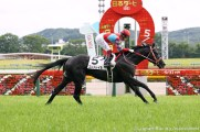 Copyright of the Japan Racing Association (JRA)