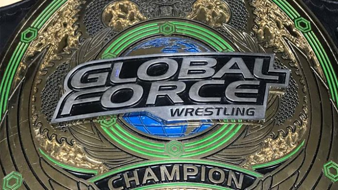 First Look At GFW's New Title Belts, Big Appearance Teased For Impact