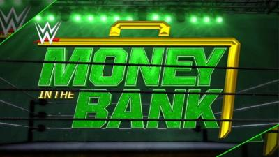 Updated Card For WWE Money in the Bank - SEScoops