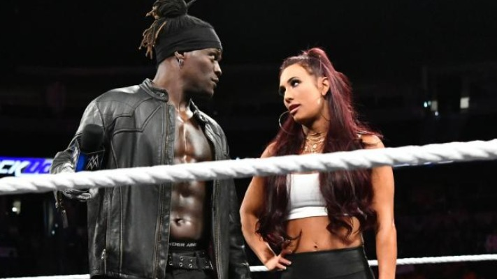 WWE Plans For RTruth And Carmella