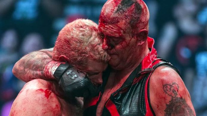 Dustin Rhodes Talks Being Denied Match Against Cody In Wwe