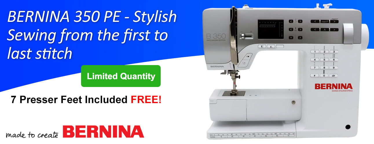 sewing quilting embroidery machines