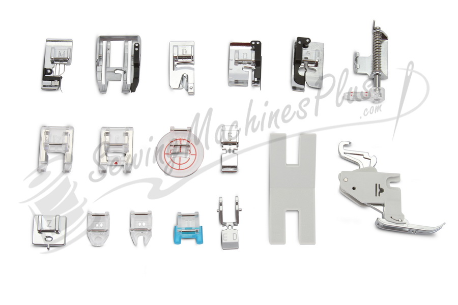 Janome Memory Craft Horizon MC12000 Professional Sewing