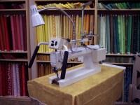Tin Lizzie 18 Long Arm Quilting Machine w/ Stitch ...