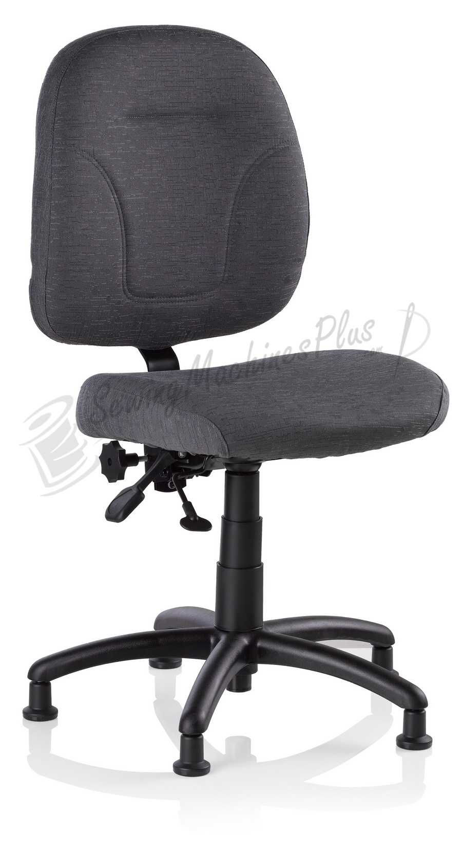 spool chair for sale floor chairs with arms sewergo score ergonomic sewing operator (200se)